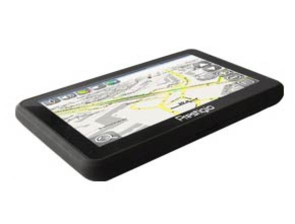 GPS-навигатор Prestigio GeoVision 4120