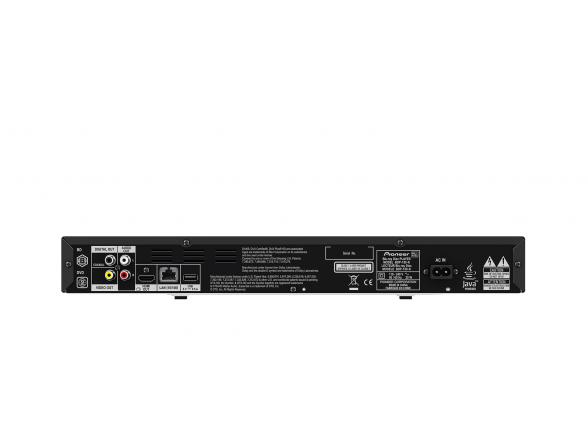Проигрыватель Blu-ray Pioneer BDP-150