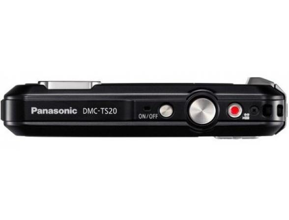 Цифровой фотоаппарат Panasonic Lumix DMC-FT20