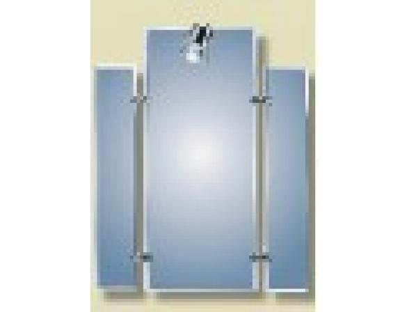 Зеркало Imagolux Изи стайл, 70x58см (648140)