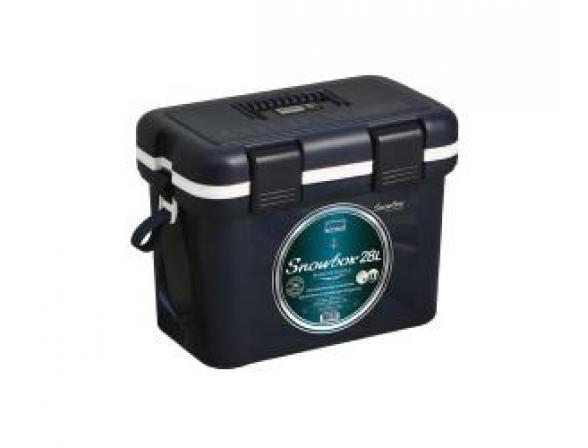 Изотермический контейнер Camping World Snowbox Marine 10