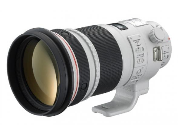 Объектив Canon EF 70-300 f/4-5.6L IS USM
