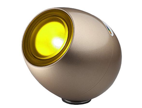 Декоративный светильник ЭРА 626894 Magic colours JK-1.5