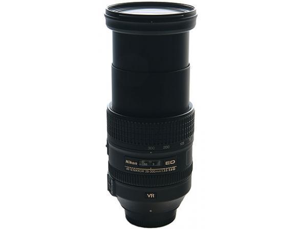 Объектив Nikon 28-300mm f/3.5-5.6G ED AF-S VR Nikkor