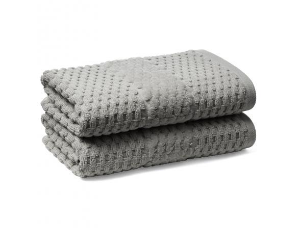 Полотенце для рук KASSATEX San Marco Oxford Grey