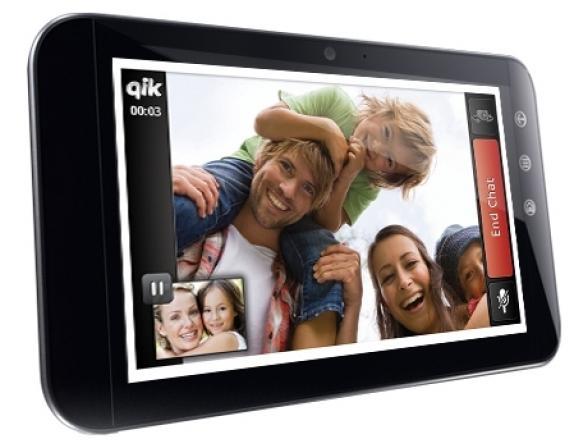Планшет Dell Streak 7 16Gb 3G