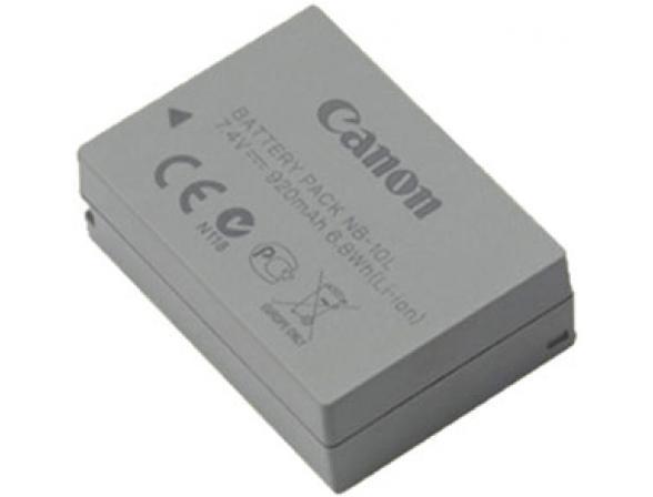 Аккумулятор Canon NB-10L