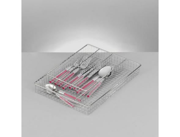 Подставка для столовых приборов Zeller 24841