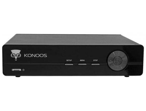 Медиаплееер Konoos GV-3765