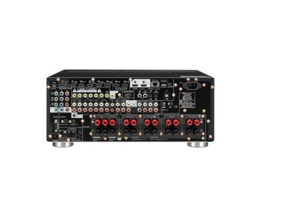 Ресивер A/V Pioneer SC-LX56