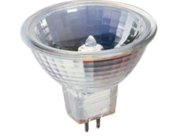 Лампа галогенная General Electric 38002 GU5.3 MR16 50W 12V 36D 2000h (20)