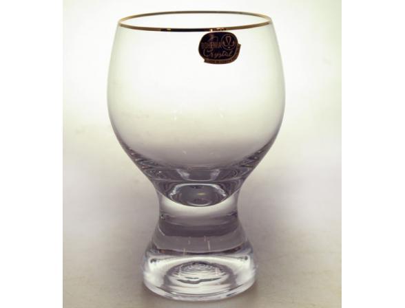 Набор бокалов для вина Bohemia Crystall Джина/20733/230