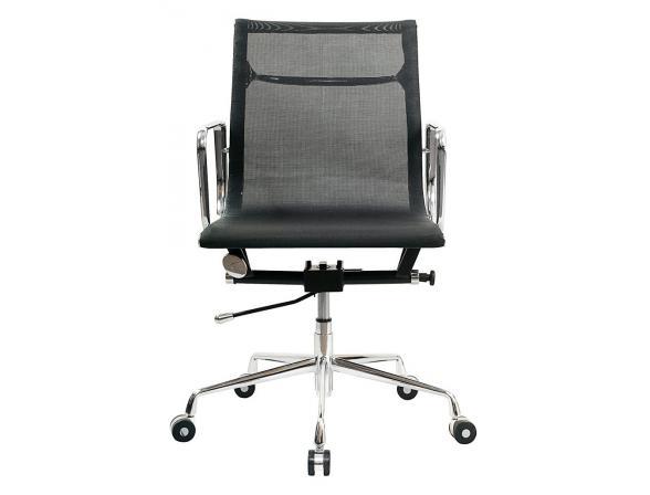 Кресло BURO CH-996/black