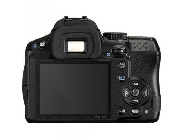 Зеркальный фотоаппарат Pentax K-30 Kit DA 18-55 WR + DA 50-200 WR