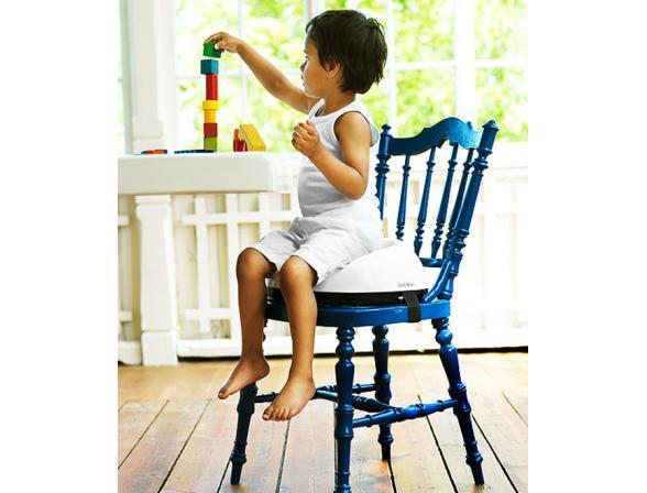 Стульчик для кормления BabyBjorn Booster Chair