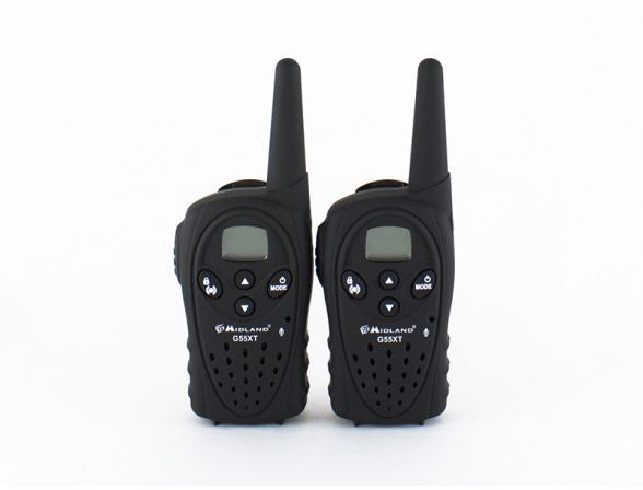 Радиостанция Midland G55XT