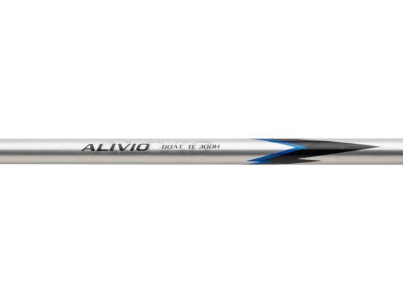 Удилище лодочное Shimano ALIVIO TELE BOAT 180 H