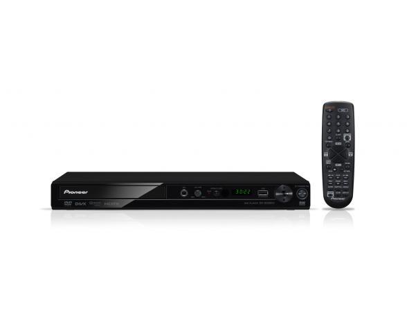 DVD плееры Pioneer DV-3022KV