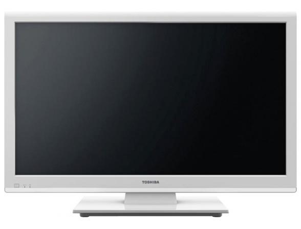 Телевизор LCD Toshiba 19EL934RB