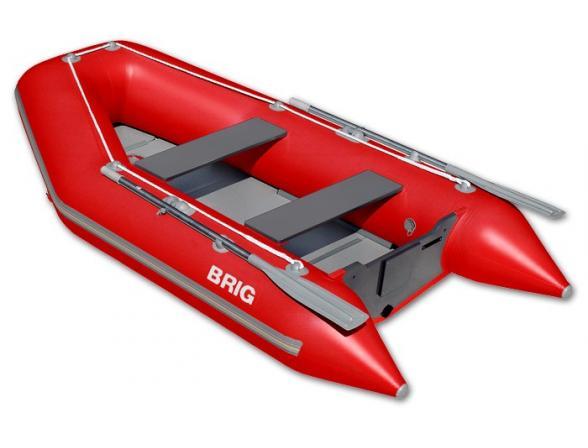 Лодка надувная BRIG D285