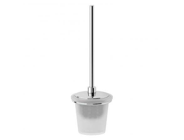 Комплект для туалета с крышкой настенный FBS Universal (компонент) UNI 049
