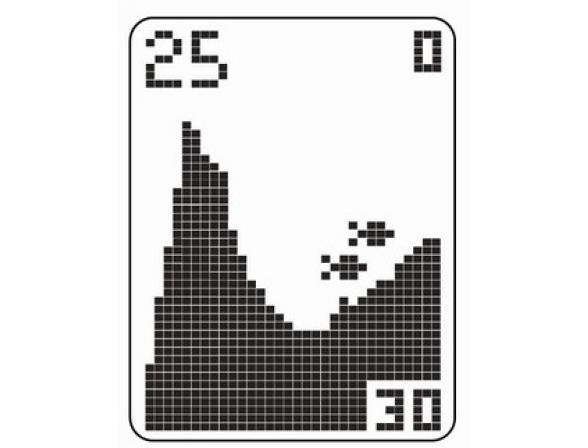 Эхолот Humminbird Smartcast RF 25e