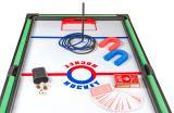 Многофункциональный игровой стол Weekend Billiard Company 8 в 1