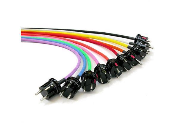 Комплект кабелей Systems and Magic по 1,5 метра, 20 шт разноцветных Joker cable