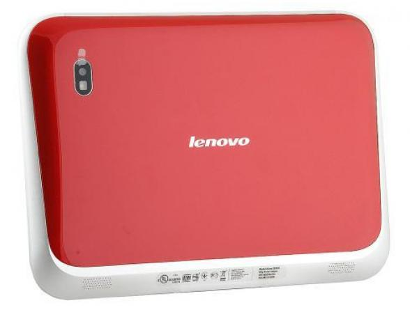 Планшет Lenovo K1-10W64R