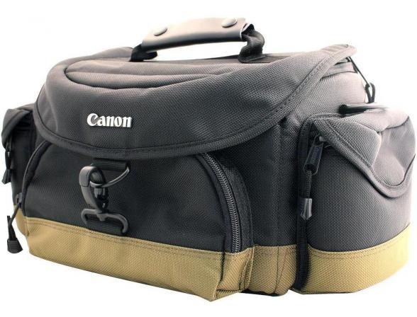 Сумка Canon Deluxe Gadget 10EG