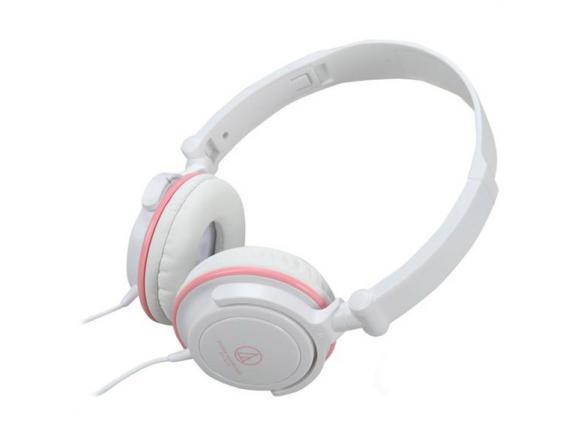Наушники Audio-Technica ATH-SJ11 WPK