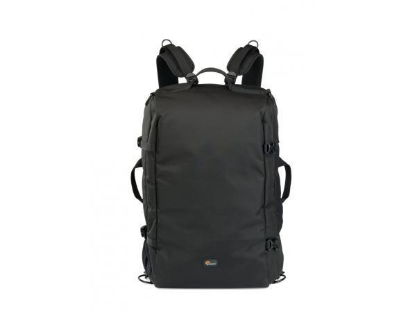Рюкзак LowePro S&F Transport Duffle Backpack