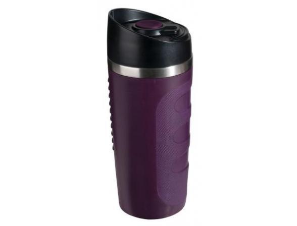 Термокружка Emsa Soft 0.36л фиолетовый 507524