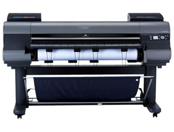 Плоттер Canon imagePROGRAF iPF8300