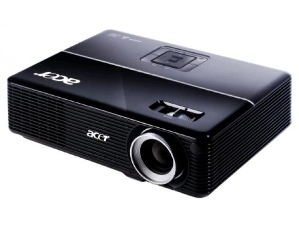 Проектор Acer P1201BEY.JCK01.001