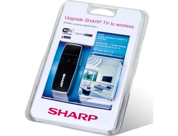 Адаптер Wi-Fi SHARP AN-WUD630