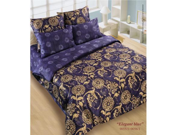 Комплект постельного белья Нордтекс Verossa семейное, сатин