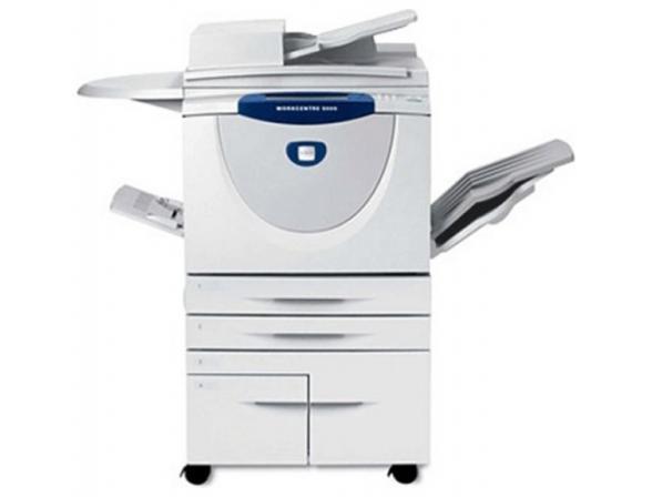 Копировальный аппарат Xerox WorkCentre 5222C