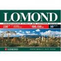 Бумага Lomond 10x15см/230г/м2/500л. матовая для струйной печати 720/1440dpi (0102084)