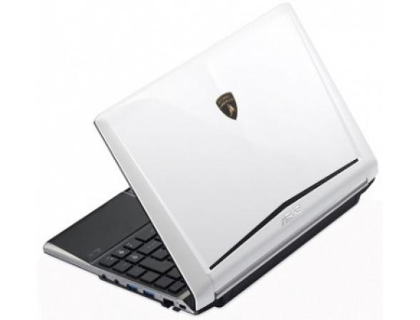 Нетбук Asus Eee PC VX6 LAMBORGHINI90OA2TB163119A7E23EQ
