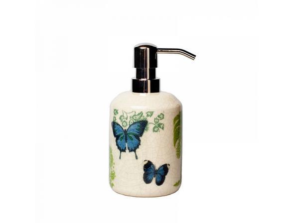 Дозатор для жидкого мыла CROSCILL Butterfly Palm 6A0-003O0-9087