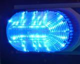 Накладная строб-лампа светодиодная Flesi синий