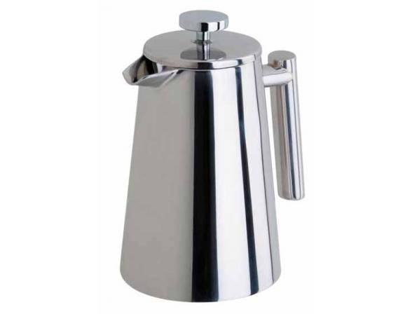 Кофейник Regent Inox Linea TIERA 0,35л 93-TI-CA-02-350