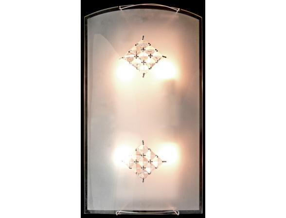 Светильник настенно-потолочный Eurosvet 2172/4B