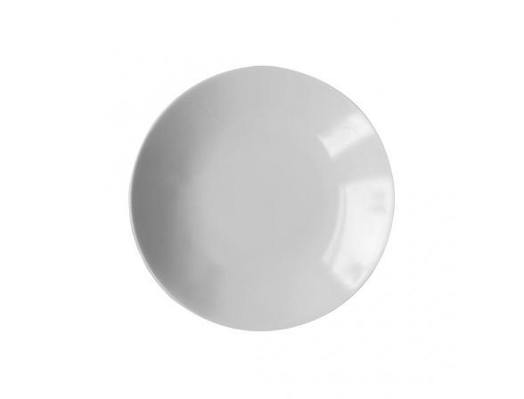 Тарелка глубокая ZAK BBQ 21см 1313-1586
