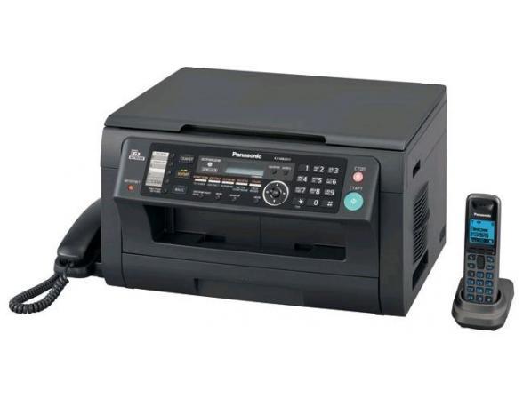 Многофункциональный аппарат Panasonic KX-MB2051RUB