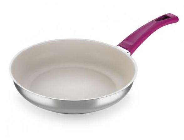 Сковорода ALZA Natura 24 см