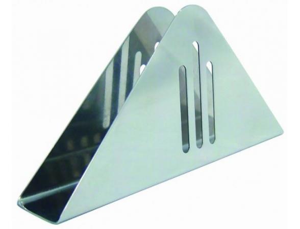 Подставка для салфеток Regent Inox Desco 93-DE-ZU-07