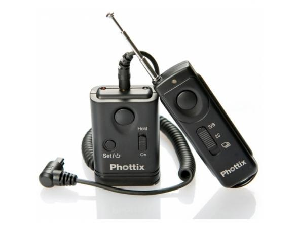 Пульт дистанционного управления Phottix Cleon II (WXD-189) C8