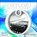 Набор 6 струн для гитары электрик VIRTUOZO 095 iROCK ELECTRO